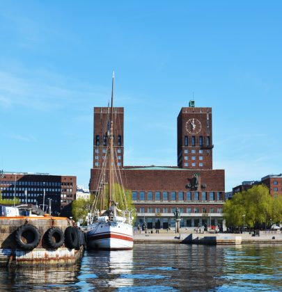 3 jours à Oslo – City guide