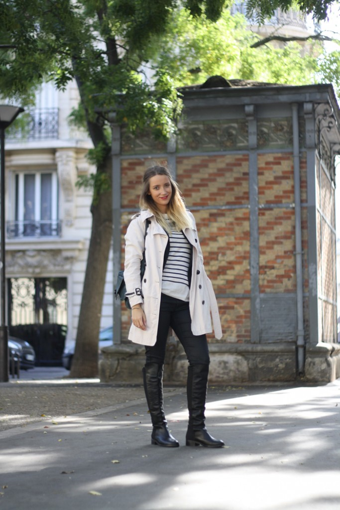 blog mode look paris style fashion