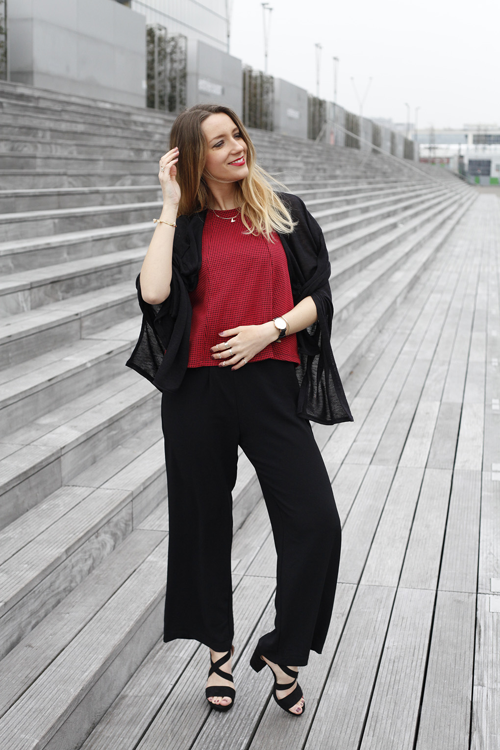 blog mode, paris, look