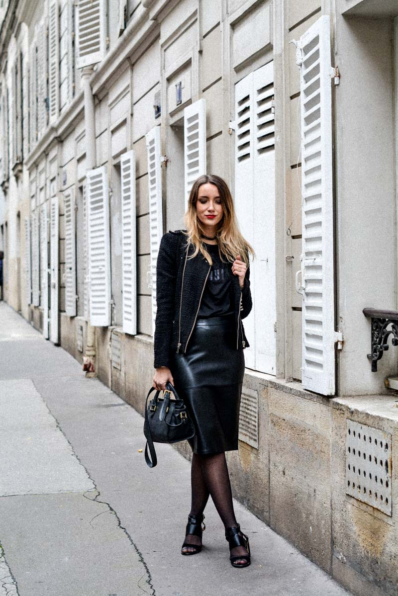 mode_tendance_party_tenue_irl_showroomprive_femme_jupe_cuir