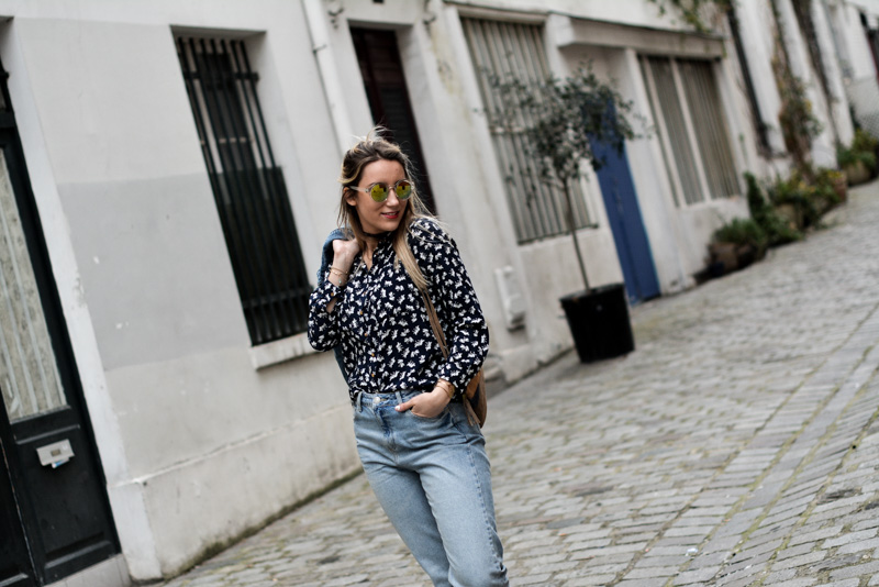 mode_tenue_jean_femme_french_fashion
