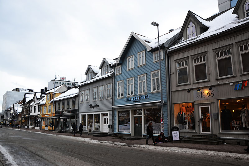 tromso-city-center-guide