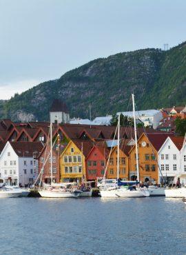 A la découverte la «vraie» Norvège / Bergen