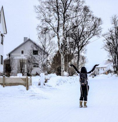 Découvrir Tromsø au cercle polaire arctique