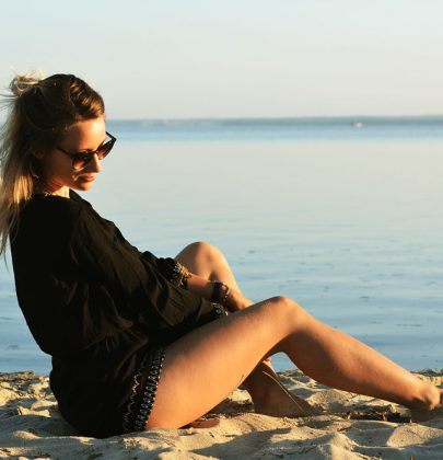 Summer with Hunkermöller