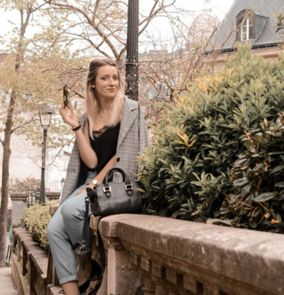 Partir vivre à l'étranger, au revoir Paris